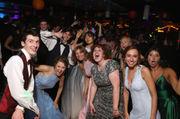 Mattawan High School celebrates 'Arabian Nights' for 2018 prom