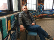 Syracuse factory-turned-studio to offer affordable apartments for artists