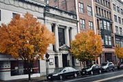 Cannabis firm plans million-dollar renovation of Hampden Bank building in downtown Springfield