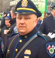 New Wilbraham Police Chief Robert Zollo to be sworn in Friday