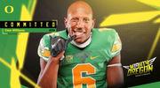 Recruiting reactions: Kayvon Thibodeaux, nation's No. 1 prospect, calls Oregon 'unbelievable'