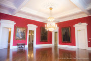 Gallier Hall's $3 million interior renovation gleams just in time for Mardi Gras