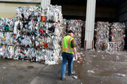 These Oregon communities are dumping the most recyclables into landfills