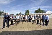 Springfield breaks ground on $14 million Educare early education facility