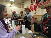 Chili chefs reveal secret ingredients at Springfield Shriners Cook-off
