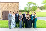Prom photos 2018: East Syracuse Minoa High School junior prom, May 19
