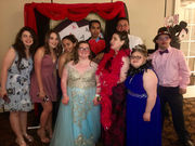 Prom 2018: Bishop Patrick V. Ahern High School at Old Bermuda Inn