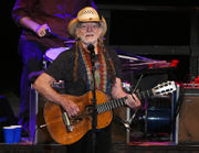 Willie Nelson & Alison Krauss play to their strengths at Oak Mountain