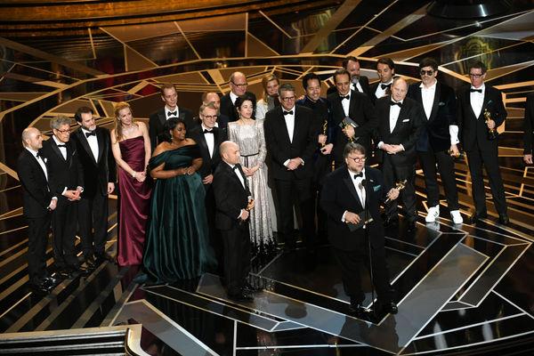 Oscars 2018: A list of all the winners   NOLA.com