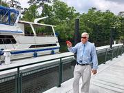 EPA lauds Slidell's conversion of Superfund site into marina