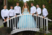 Staten Island's Best Dressed: From a Sweet 16 to an NYPD wedding & more