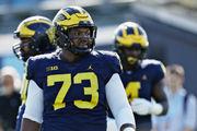 Michigan-NFL draft primer: How far will Maurice Hurst fall?