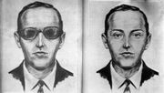 New suspect in D.B. Cooper skyjacking case unearthed by Army data analyst; FBI stays mum
