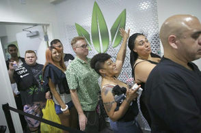 Two medical marijuana dispensaries have received all requisite permits and are on track to debut in 2018, according to West Springfield officials. Liberty Compassion Center is renovating a facility at 175 Circuit Ave., and Heka Health is building a new facility at 190 Interstate Drive, said Allyson Manuel, the town's planning administrator.