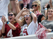 Alabama football fans: Things to do in Fayetteville if you're catching the Arkansas game