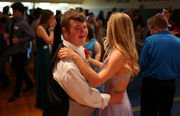 Students treated 'like royalty' at special needs prom in Grand Haven