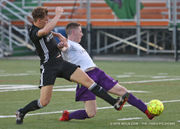 New Orleans Jesters topped by Greenville FC, 2-1