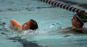 Check out these Staten Island Grammar School Swim League  photos from Saturday at CSI
