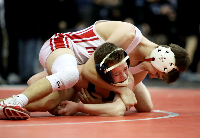 Delaware Valley wrestling came a long way, has a ways to go after