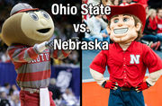 Ohio State vs. Nebraska by the numbers: sports, tuition and academics