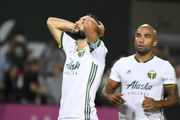 Join Portland Timbers and Thorns reporter Jamie Goldberg for a live chat Wednesday at 1 p.m.