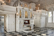 House of the Week: Converted church features 1830 pipe organ