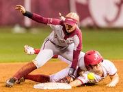 Alabama softball scores top-10 win