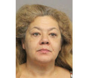 Metairie woman booked with 2nd-degree battery in double stabbing