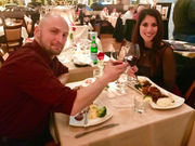 S.I. Nightlife: Andella's, a hidden dining spot in Greenridge pleases the eye and the palate