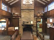 Brecksville Reservation opens old-style program center, new bathrooms
