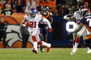 Landon Collins on Giants' new defense: 'Like I was in college again'