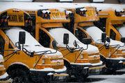 Lehigh Valley school closings, delays (2/12/19) as winter storm nears the region