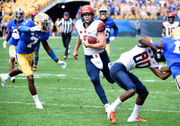 What channel is Syracuse football-North Carolina on? TV, time, live stream info