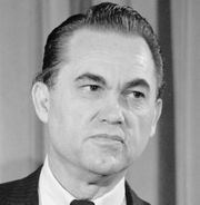 George Wallace 1968 presidential run: 'Most influential loser' in political history