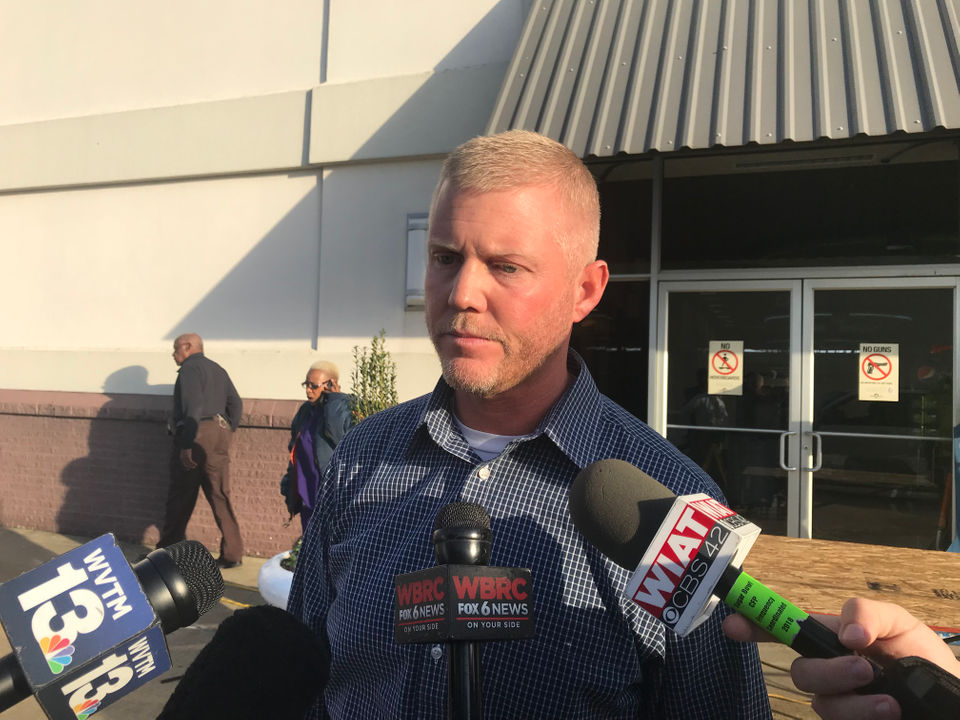 Suspect in Fairfield mall manager's killing arrested after removing