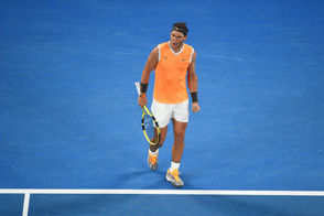 """The winner of the 2019 Australian Open men's singles championship will be Novak Djokovic or Rafael Nadal. No, that's not written in stone, but, four days before the men's final, few rational tennis observers will dare contradict it. Djokovic, a 14-time major champion, and 17-time Grand Slam king Nadal are ranked No. 1 and No. 2 in the world, respectively. Thus far in Melbourne, they have appeared to be pretty close to unbeatable -- the norm for the past decade or so. So the endless """"Big 4"""" era rolls on."""