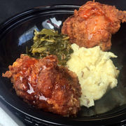 Fried Chicken Festival: See photos from 1st day