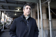 President Trump directed Cohen to lie to Congress about Moscow project, report says: A.M. News Links