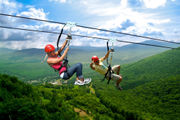 13 best zip-line adventures in Upstate NY: Soar across Catskills, Adirondacks, more