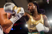 Claressa Shields on difficulty finding opponents: 'Because I'm great'