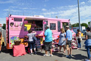Here are the food trucks coming to the Clustertruck Food Festival at the EcoTarium Sept. 22