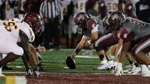 By CHARLIE De BIASE JR. The New York State Sportswriters Association announced its All-State football teams for the 2018 season and 11 Staten Island players landed on teams. Eight of the 11 players earned a spot on the Class AA list while three were tabbed Class A All-State players. Monsignor Farrell led the Island contingent with four honorees while Tottenville and Moore Catholic had two players apiece. For a look at which players were honored, please scroll down.