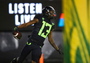 10 takeaways from Oregon's 31-29 escape over Arizona State