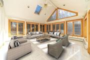 House of the Week: Custom-built house on 11 acres in Western Massachusetts
