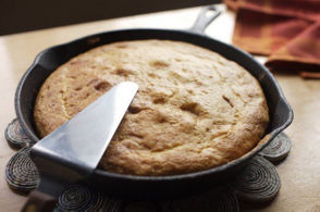 Super Bowl 53 is around the corner. If your party game plan includes chili, you'll want great homemade cornbread to go along with it. Yes, homemade! That stuff that comes out of a box is loaded with sugar and mystery ingredients, and the taste doesn't even come close to any of these favorite recipes.