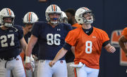 What Auburn expects from Jarrett Stidham when spring practice resumes