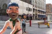 Doughnut maker, hiker, naked bike rider: 'Meet the Portlanders' advertises Portland in California