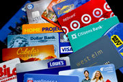 Branded credit cards amp up rewards in 'golden age' for shoppers