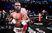 Anthony Joshua, Deontay Wilder negotiate mega bout; Boxing Report 2018 (photos)