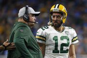 NFL Week 11: These 7 games carry most playoff implications, including Green Bay Packers, Pittsburgh Steelers, Houston Texans, Chicago Bears